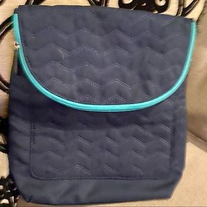 Thirty-One Very Ypu Back pack/purse